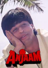Search netflix Anjaam