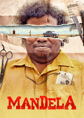 Search netflix Mandela