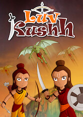 Luv Kushh and the Ghost Army Global